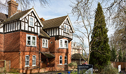 Lulworth House Care Home in Maidstone